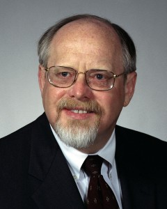 Executive Director Emeritus of the Penn State World Campus