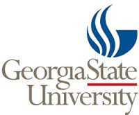 Logo of Georgia State University