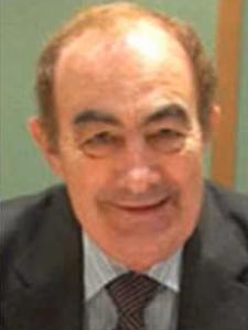 Desmond Keegan