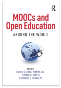 New Book: MOOCs and Open Education Around the World « Distance